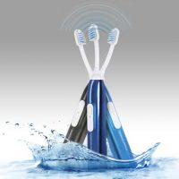 Как выбрать ультразвуковую зубную щетку