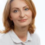 Усачева Ирина Владимировна
