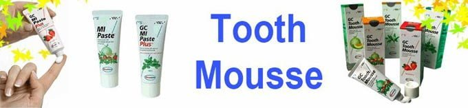 гель tooth mousse