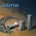 Импланты luna