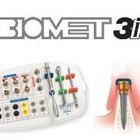 Преимущество имплантов Biomet 3i над аналогами