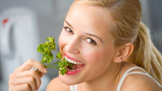 витамины для укрепления десен