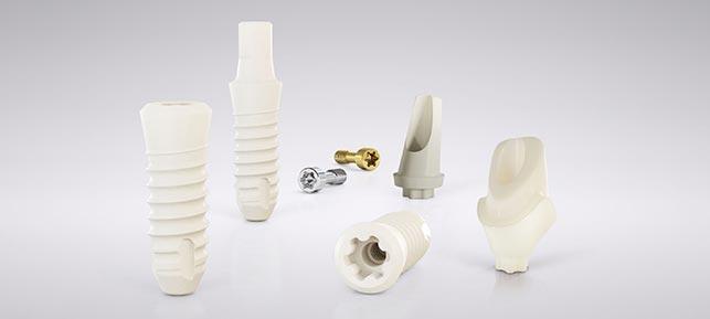 керамические импланты