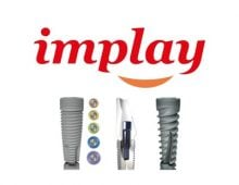 Импланты implay