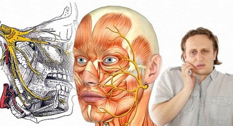 Медицина воспаление тройничного нерва