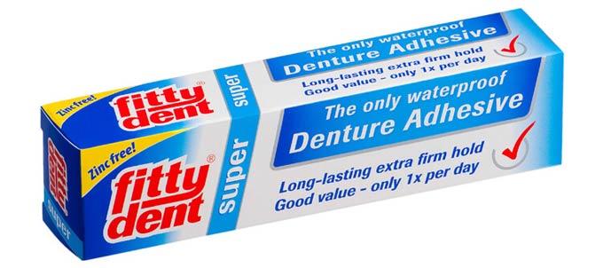 зубной крем фиттидент