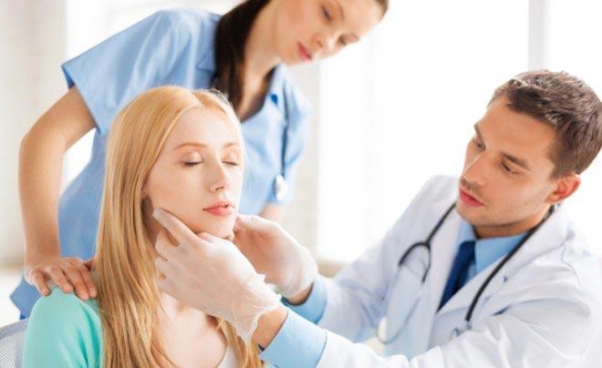 причины щелканья челюсти