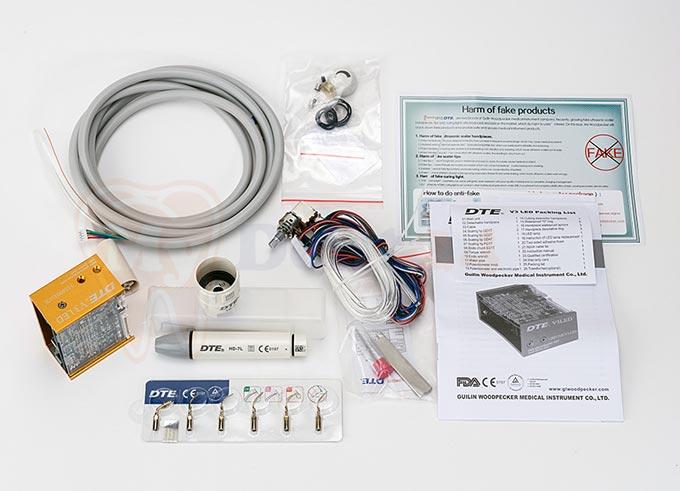 DTE-D6 LED