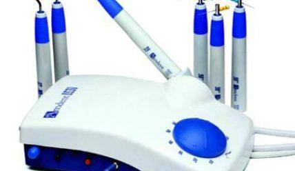 Ультразвуковые скалеры для очищения эмали зубов