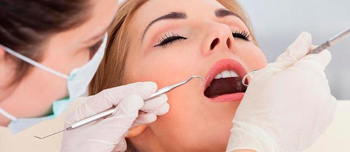 стоматология под общим наркозом