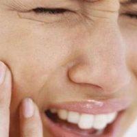 Чувство ломоты в зубах — аж скулы сводит