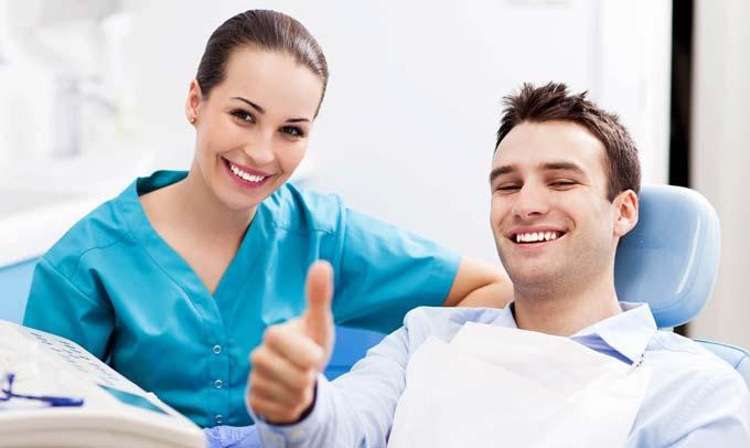 стоматолог с выездом на дом
