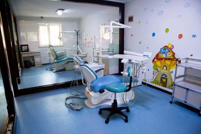стоматология на дому