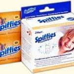 салфетки Spiffies
