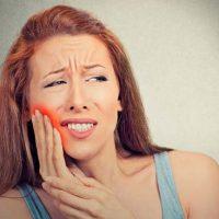Аж зубы сводит — причины симптома