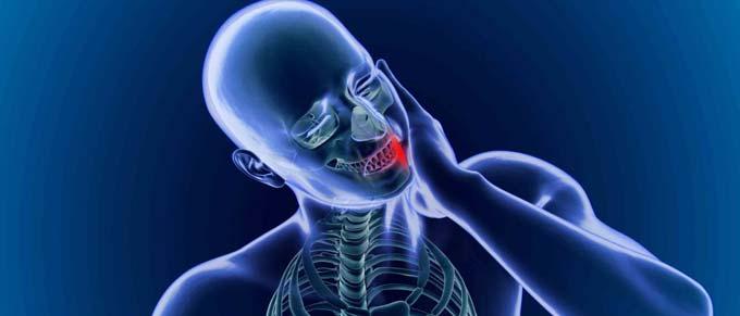 зубы реагируют на холодное
