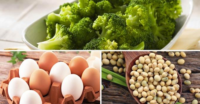 диета для укрепления эмали