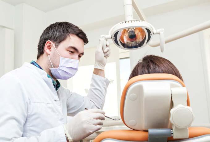 Лечение гипердонтии