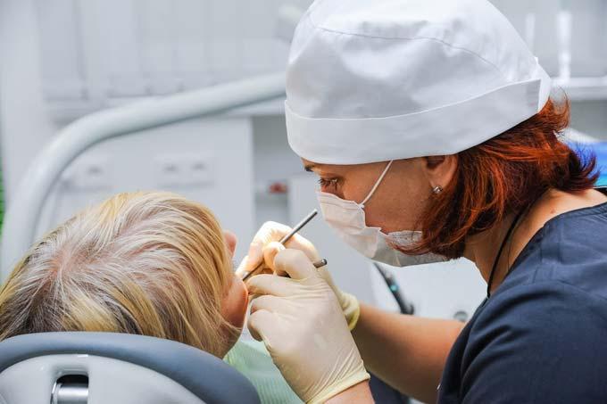 срочная стоматологическая помощь