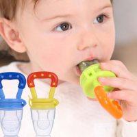 Выбор прорезывателя для детских зубов