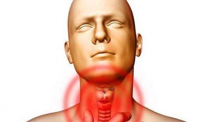 Как лечить воспаление языкоглоточного нерва