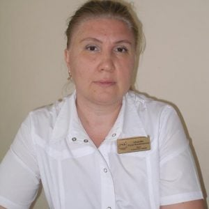 Уракова Елена Владимировна