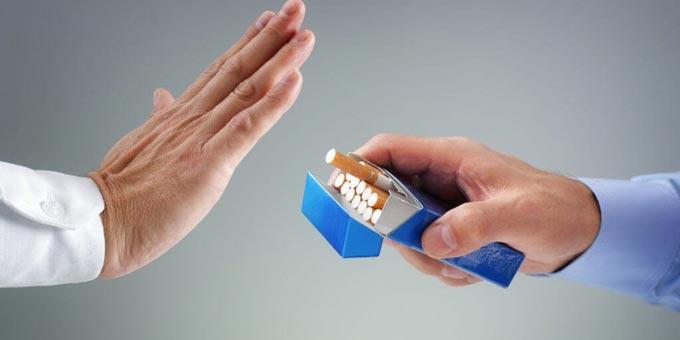 сигареты после удаления зуба