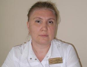 автор Уракова Елена Владимировна