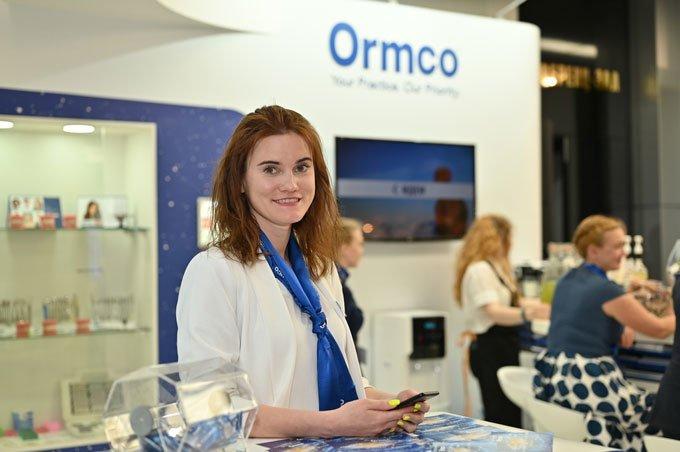 брекет-системы ormco