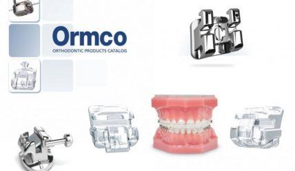 Обзор и выбор моделей американских брекетов Ormco