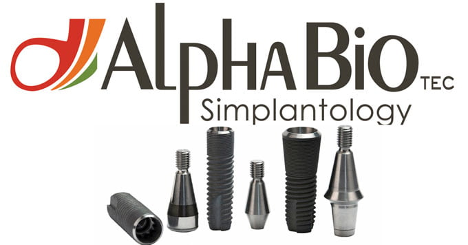 AlphaBio импланты