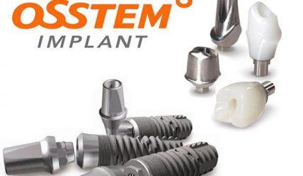Обзор модельного ряда зубных имплантов Osstem